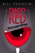 Dago Red by Bill Pronzini (Print)