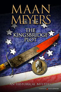 The Kingsbridge Plot by Maan Meyers (eBook)