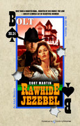 Rawhide Jezebel by Cort Martin (eBook)