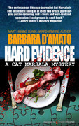 Hard Evidence by Barbara D'Amato (Print)
