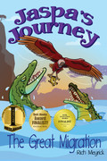 Jaspa's Journey: The Great Migration by Rich Meyrick (eBook)