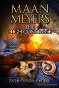 The High Constable by Maan Meyers (Print)
