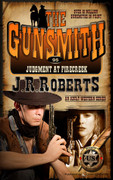 Judgment at Firecreek by J.R. Roberts (Print)