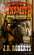 Dead Ringer by J.R. Roberts (eBook)