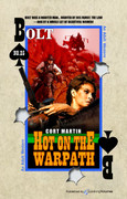 Hot on the Warpath by Cort Martin (eBook)