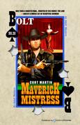 Maverick Mistress by Cort Martin (eBook)