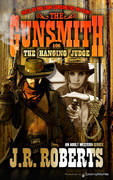 The Hanging Judge by J.R. Roberts (eBook)