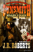 Killer's Race by J.R. Roberts (Print)