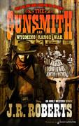 Wyoming Range War by J.R. Roberts (eBook)