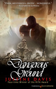 Dangerous Ground by Justine Davis (eBook)