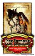 Song of the Cheyenne by Jory Sherman (eBook)