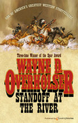Standoff at the River by Wayne D. Overholser (eBook)