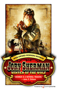 Winter of the Wolf by Jory Sherman (eBook)