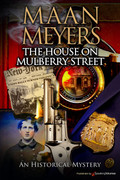 The House on Mulberry Street by Maan Meyers (Print)