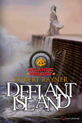 Defiant Island by Robert Rayner (Print)