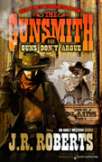 Guns Don't Argue by J.R. Roberts (eBook)