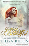 By My Heart Betrayed by Olga Bicos (Print)