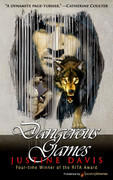 Dangerous Games by Justine Davis (Print)