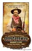 Horne's Law by Jory Sherman (eBook)