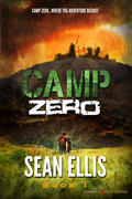 Camp Zero by Sean Ellis (eBook)
