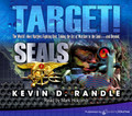 Target! by Kevin D. Randle (CD Audiobook)