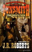 The Godfather by J.R. Roberts (Print)