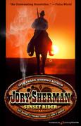 Sunset Rider by Jory Sherman (eBook)