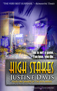 High Stakes by Justine Davis (Print)
