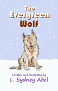 The Evergreen Wolf by L. Sydney Abel  (eBook)