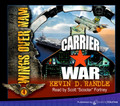 Carrier War by Kevin D. Randle (CD Audiobook)