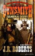 Samurai Hunt by J.R. Roberts (Print)