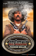 Passion Killer by Jory Sherman (eBook)
