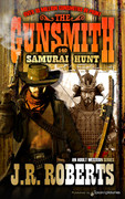 Samurai Hunt by J.R. Roberts (eBook)