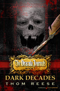The Dracula Journals: Dark Decades by Thom Reese (eBook)