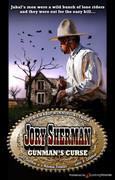 Gunman's Curse by Jory Sherman (eBook)