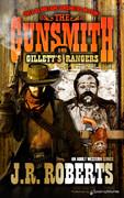 Gillett's Rangers by J.R. Roberts (Print)