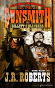 Gillett's Rangers  by J.R. Roberts  (eBook)