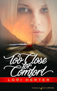 Too Close for Comfort by Lori Herter (Print)