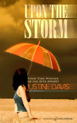 Upon the Storm by Justine Davis (Print)