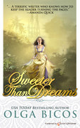 Sweeter Than Dreams by Olga Bicos (Print)