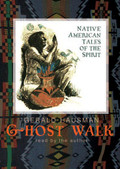 Ghost Walk by Gerald Hausman (CD Audiobook)