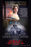 The Cherished Wives by Valerie Anand (Print)