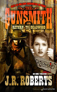 Return to Deadwood  by J.R. Roberts  (eBook)