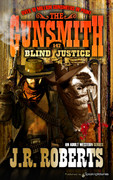 Blind Justice  by J.R. Roberts  (eBook)