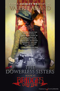 The Dowerless Sisters by Valerie Anand (Print)