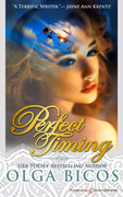Perfect Timing by Olga Bicos (Print)