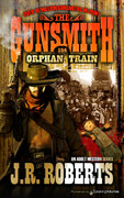 Orphan Train by J.R. Roberts (Print)