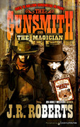 The Magician  by J.R. Roberts  (eBook)