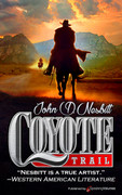 Coyote Trail by John D. Nesbitt (Print)