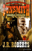 Seminole Vengeance  by J.R. Roberts  (eBook)